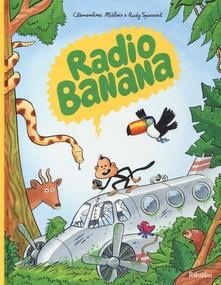 radio banana
