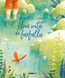 una vita da farfalla