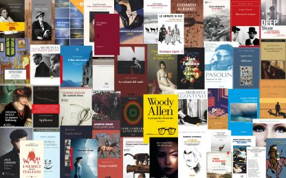 Libri, 50 consigli di lettura d'autore raccolti da Sky Tg24