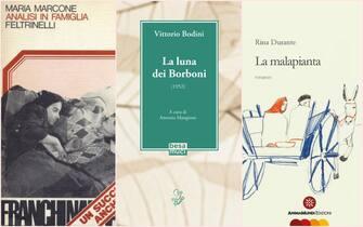 I libri consigliati da Mario Desiati