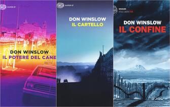 I libri consigliati da Javier Cercas