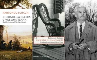 I libri consigliati da Alessandro Barbero