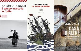 I libri consigliati da Stefano Petrocchi