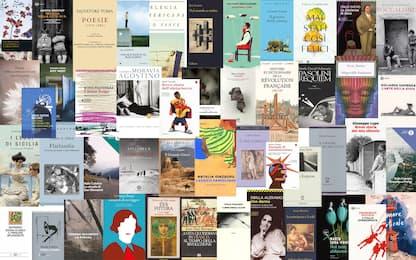 Libri da leggere, i Consigli di lettura di Sky Tg24. FOTO
