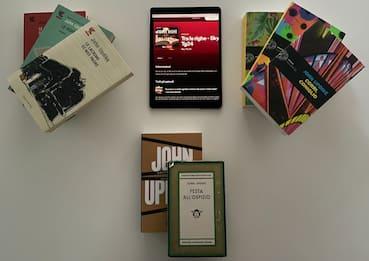 """""""A spasso con John Updike"""": ascolta il podcast"""