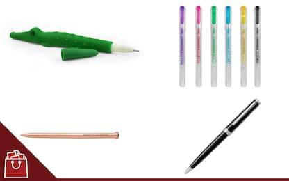 Le 10 migliori penne per la scuola, quali scegliere: guida acquisti