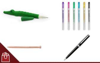migliori penne