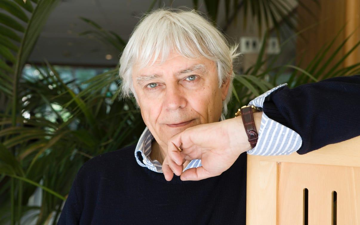 I 75 anni di Milo Manara, il maestro del fumetto erotico italiano. FOTO