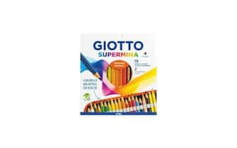 Pastelli Giotto Supermina