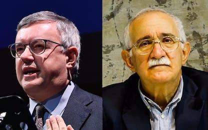 """""""Dante al di là degli stereotipi"""": il podcast con Barbero e Ferroni"""