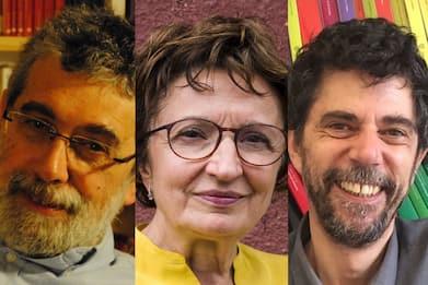 """""""L'elastico della memoria"""": il podcast con Di Pietrantonio e Bidussa"""