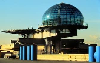 Le opere di Renzo Piano