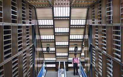 Ferrovie e architettura, le 40 stazioni più fascinose del mondo. FOTO