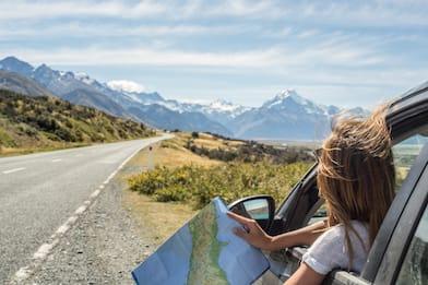 Vacanze on the road, I 10 viaggi da fare in macchina