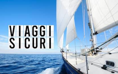 Vacanze in tempi di Covid, consigli per viaggi in barca a vela