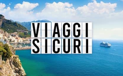 Covid e viaggi sicuri in Italia: 5 consigli per chi sceglie la nave