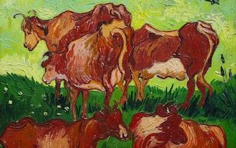 Les vaches by Van_Gogh.jpg