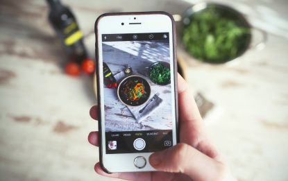 I consigli per fare foto perfette al cibo. FOTO