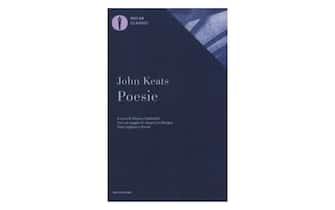 Poesie. John Keats