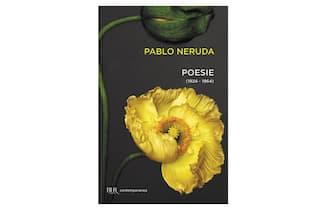 Poesie di Pablo Neruda