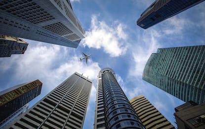 Giornata dei grattacieli: ecco 10 cose che (forse) non sapete. FOTO