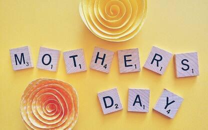 10 idee per la festa della mamma, dagli auguri alla tavola