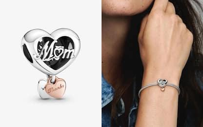 Pandora: basta diamanti estratti, useremo solo sintetici