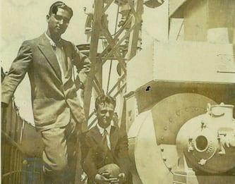 I Barzini: storia di una famiglia e di una Milano piena di soprannomi