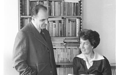 """Gardini:  """"Il romanzo per Bertolucci? Significa stare dentro la vita"""""""