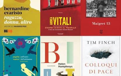 Non solo classici: qualche buon romanzo da regalare a Natale