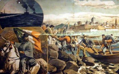 Garibaldi, lo straniero in patria raccontato da Luciano Bianciardi