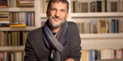 """Fabio Stassi: """"L'Italia di Arpino ci racconta molto del nostro tempo"""""""