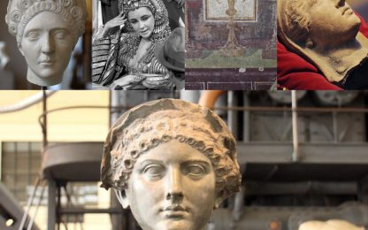 Non solo Agrippina, l'Impero romano è anche una storia di donne