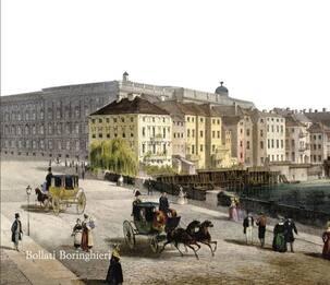 Gli ebrei e la Germania: storia dell'illusione di una integrazione