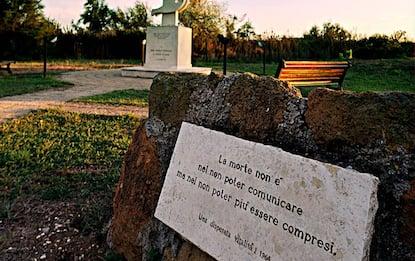 I parchi letterari più belli da visitare in Italia. FOTO