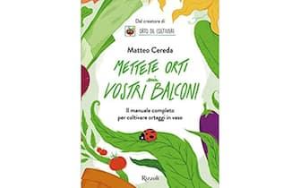 Mettete orti sui vostri balconi. Il manuale completo per coltivare ortaggi in vaso - Rizzoli