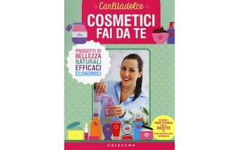 Cosmetici fai da te. Prodotti di bellezza naturali, efficaci, economici - Gribaudo