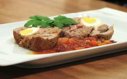 Max cucina l'Italia – Falso magro