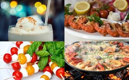 Menù di Ferragosto 2021: 8 ricette per il pranzo del 15 agosto