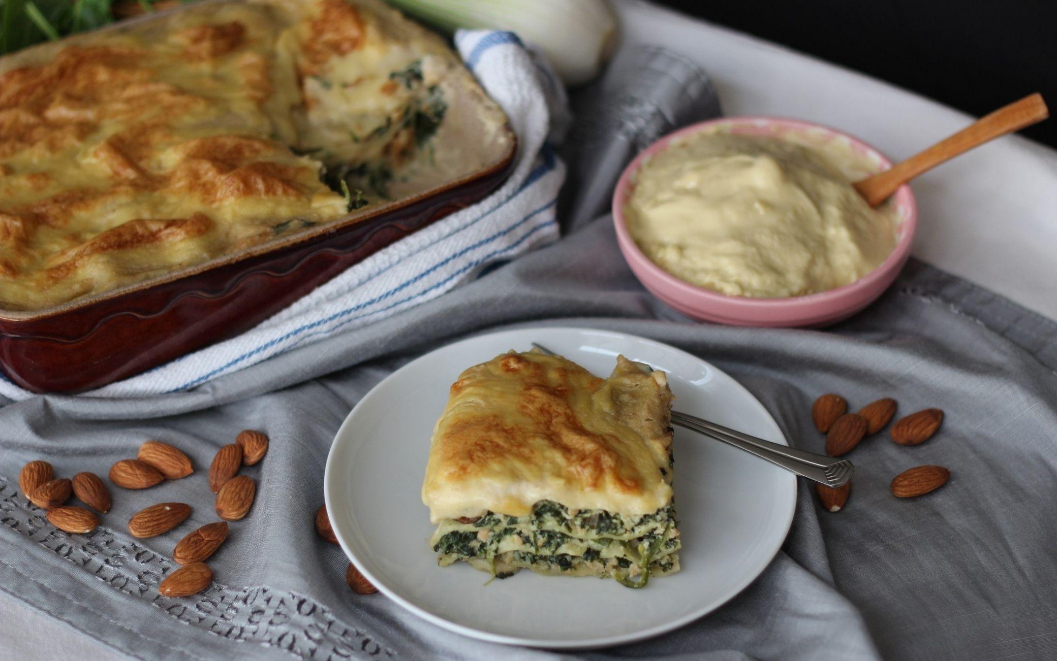 Menu di Pasqua vegetariano, 8 idee per un pranzo etico ed ecologico