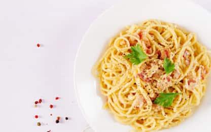 Carbonara Day, 7 trucchi per un piatto di pasta perfetto