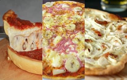 Giornata mondiale della pizza: la pizza nel mondo