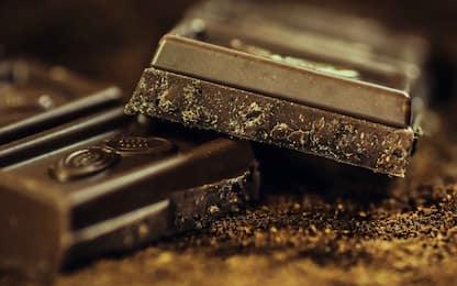 """Giornata mondiale del cioccolato: le proprietà del """"cibo degli dei"""""""