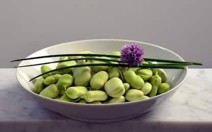 Fave fresche di stagione, 3 ricette facili da provare