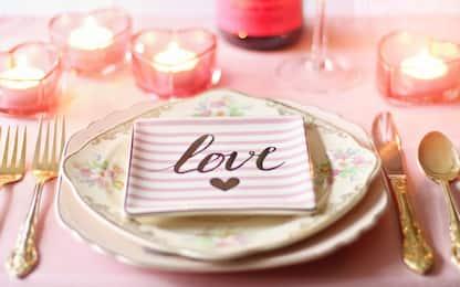 Menu di San Valentino, 10 ricette per una cena romantica fai da te
