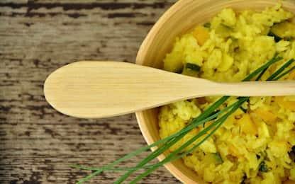 Le migliori 3 ricette per risotti veloci e facili da preparare