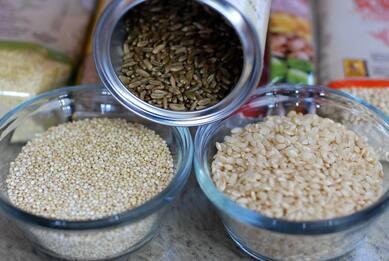 Tutti i tipi di riso e come cucinarli
