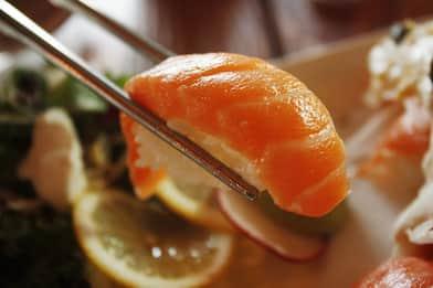 Le 5 curiosità sul sushi