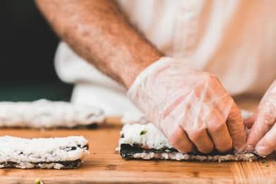 Sushi Day: gli strumenti per farlo a casa