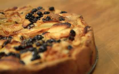 Max cucina l'Italia – Torta di mele